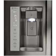 lfxs24623dlg appliances diamond collection 33