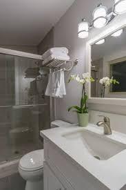 great contemporary 3 4 bathroom bathroom