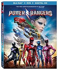 amazon saban u0027s power rangers blu ray dvd digital dacre