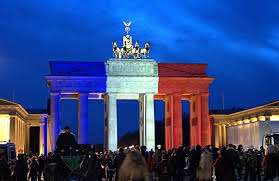 Paris Flag Countries Around The Globe Light Up Monuments In Solidarity With Paris