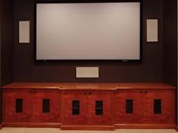 home theater cabinets custom interiors tom lederer studio furniture