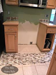 Backsplash Tiling For FirstTimers You Can Do It Hometalk - Diy kitchen backsplash tile