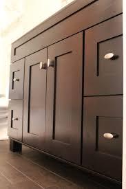 design your own bathroom vanity repair a water damaged vanity cabinet armchair builder