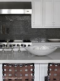kitchen tile backsplash ideas design friv faux stone green idolza