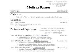 college senior resume plainresume co