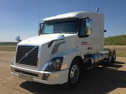 2016 volvo commercial truck 2016 volvo white vnl 630 gn929718 best truck stop service