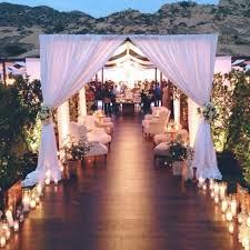 wedding arch entrance most exciting fall wedding entrance weddceremony