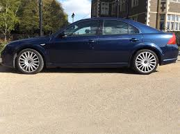 shed of the week ford mondeo st220 pistonheads