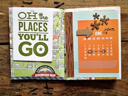 travel photo albums inspiration travel scrapbooking from around the world