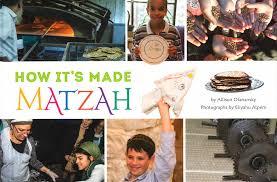 hat thief the republican haggadah how its made matzah cover jpg