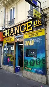 bureau de change nord bureau de change