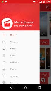 Home Design App Review Movie Review App By Viaviwebtech Codecanyon