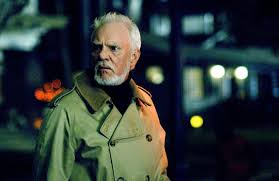 rob zombie u0027s 31 u0027 begins filming with malcolm mcdowell