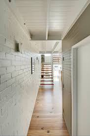 spilt level house u2014 hall bowra architects