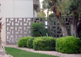 Cinder Block Decorating Ideas by Decor Decorative Cinder Blocks In Natural For Exterior Decor Idea
