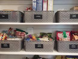 walk in pantry organization 30 pantry storage ideas 16 small pantry organization ideas hgtv
