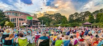Atlanta Botanical Garden Atlanta Ga Concerts In The Garden Atlanta Botanical Garden