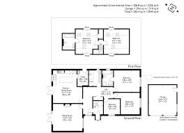 4 bedroom property for sale in montgomery road newbury berkshire
