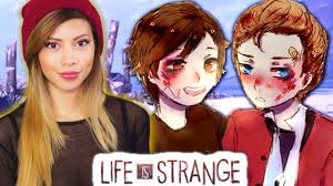 nathan gets beat life is strange episode 4 dark room pt 1 2