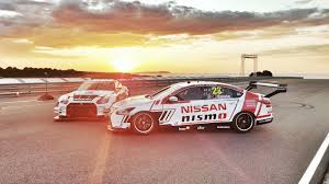 nissan altima 2016 ad nissan launches 2016 altima v8 supercar and gt r nismo gt3