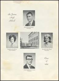 st yearbook explore 1964 jan st high school yearbook haverhill ma