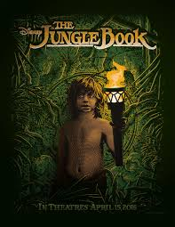 poster posse takes jungle book nerdist