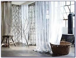 Ikea Kvartal Panel Curtains Ikea Panel Curtains How To Hang Curtain Home Design Ideas