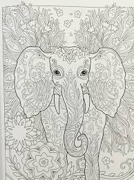 amazon com the art of marjorie sarnat elegant elephants