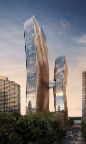 american copper buildings at 626 first ave in murray hill sales