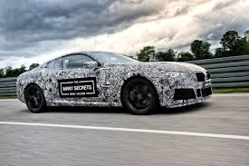 Bmw M8 Specs Bmw M8 Confirmed New Flagship M Car Based On New 8 Series Coupe