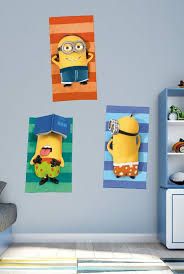 15 Despicable Me Themed Home Decor Ideas Shelterness