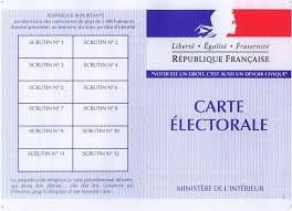 changer de bureau de vote elections vie municipale