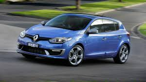 new renault megane 2014 renault megane gt 220 new hatch added to small car range