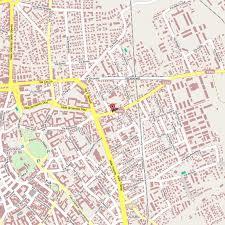 udine italy map udine map and udine satellite image