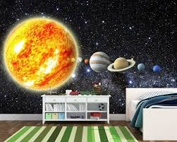 Large Photo Albums 1000 Photos Solar System Room Images Of Photo Albums Solar System Wall Decals