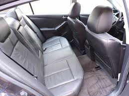 nissan altima leather seats used 2010 nissan altima 2 5 sl at auto house usa saugus