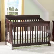 Delta Canton 4 In 1 Convertible Crib Delta Children Canton 4 In 1 Convertible Crib Reviews Wayfair