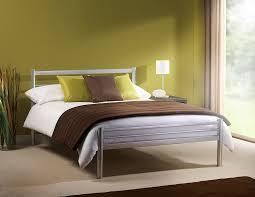 julian bowen alpen double bed amazon co uk kitchen u0026 home