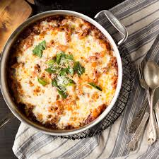 one pot pasta bake with sausage and wine fox and briar