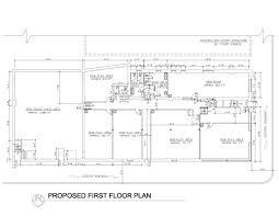 Daycare Floor Plan by Building Design Services U0026 Drafting J U0026j Design Llc