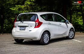 nissan versa reviews 2017 review 2014 nissan versa note u2013 m g reviews
