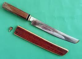 jn handmade knives high quality knives sheaths