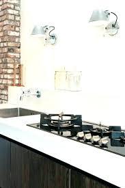 eclairage plan de travail cuisine luminaire plan de travail cuisine eclairage plan de travail