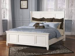 Recamaras Ashley Furniture by Manificent Design Ashley Furniture White Bed Gorgeous Bedroom B672