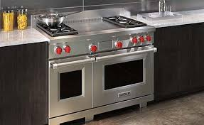 What Is A Cooktop Stove Kitchen What Is A French Top Range And Why You Should Buy One