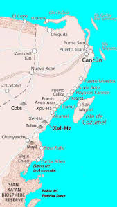 Map Mexico Best 25 Tulum Mexico Map Ideas On Pinterest Cancun Map Cozumel