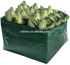 Patio Vegetables by Outdoor Patio Vegetable Planter Vegetable Planter Growing Bag For