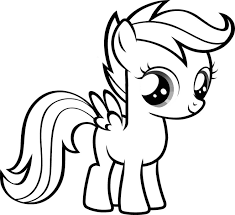 disney coloring pages my little pony coloringstar