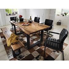 Esszimmer Noce Moderne Möbel Günstig Online Kaufen Bei Pharao24 De
