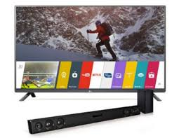 black friday big screen tv deals black friday deal on lg 43 inch smart led tv with soundbar
